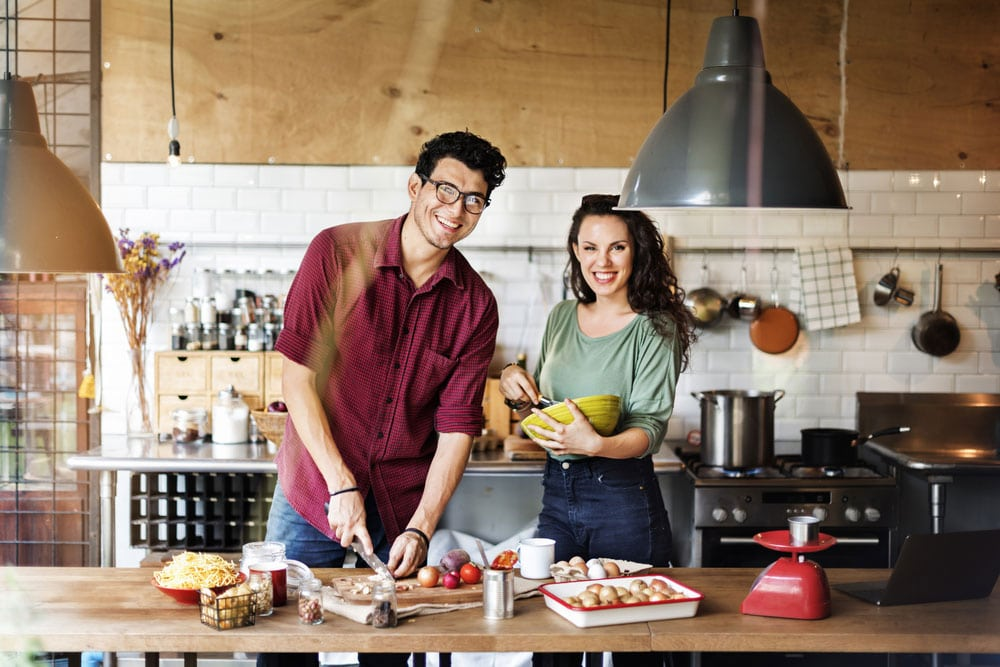 Kuchynekuchynské Zoznamka webové stránky