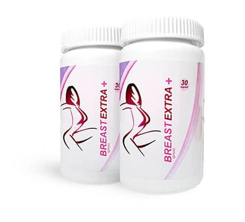 tabletky na zväčšenie pŕs BreastExtra+
