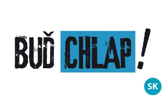 budchlap.sk logo