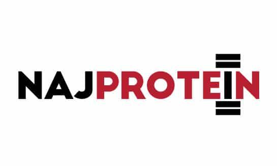 najprotein.sk logo