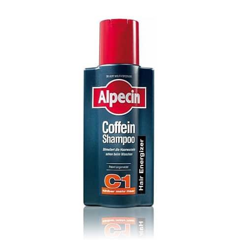 Alpecin šampón proti vypadávaniu vlasov