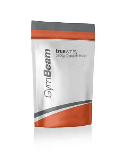 Proteín GymBeam True Whey