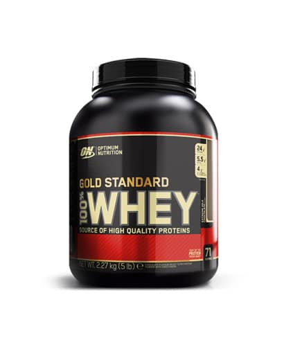 Proteín OPTIMUM NUTRITION Whey Gold Standard