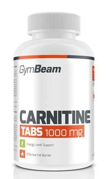spaľovač tukov Gymbeam carnitine