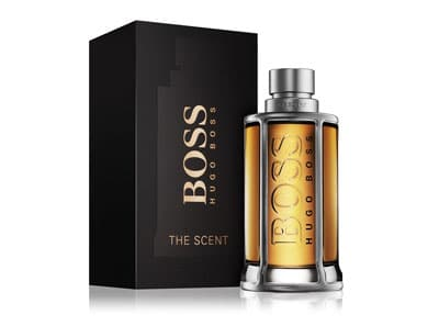 pánsky parfum Hugo Boss Boss The Scent