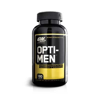 vitamín Opti-Men Optimum Nutrition