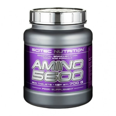 Aminokyselina Amino 5600 – Scitec Nutrition