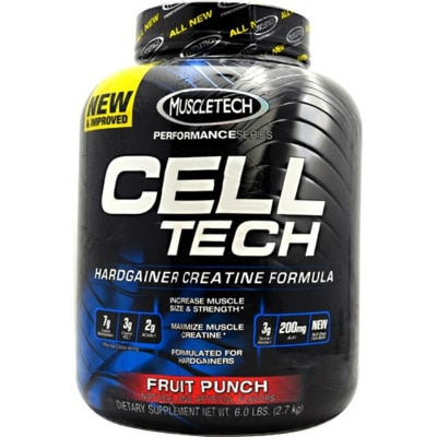 Kreatín Cell Tech Performance Series – MuscleTech