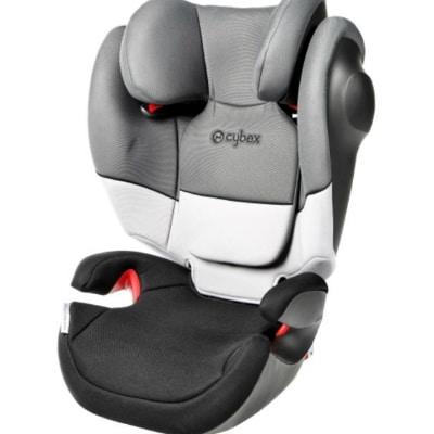 Autosedačka Cybex Solution M-Fix SL