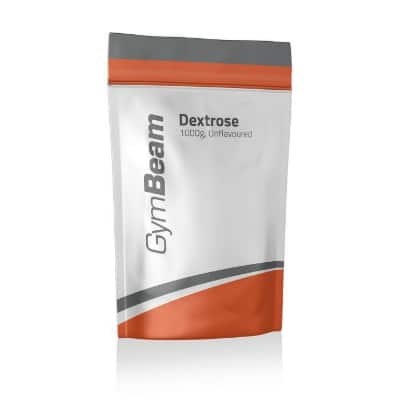 Gainer Dextróza 1000 g – Gym Beam