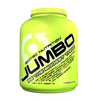 Gainer Jumbo – Scitec Nutrition