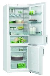 Chladnička a Gorenje N 6X2 NMX