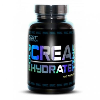 Polyhydrate Creatine – Best Nutrition