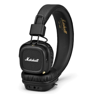 Bezdrôtové slúchadlá Marshall Major II Bluetooth