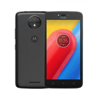 Smartfón Motorola Moto C Plus
