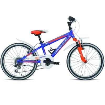 Detský bicykel TORPADO PUMA T630 20