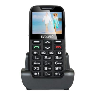 telefón pre seniorov EVOLVEO EASYPHONE XD
