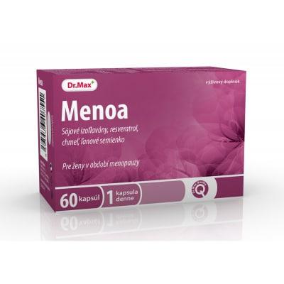 prípravok na menopauzu