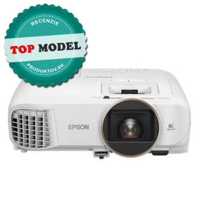 projektor Epson EH-TW5650 top model