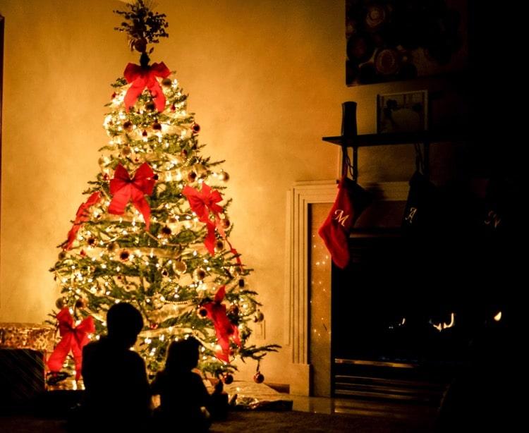 Deti nemusia dostať všetky darčeky