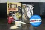 Proteínový mugcake