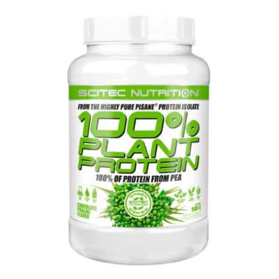 Protein 100% Plant