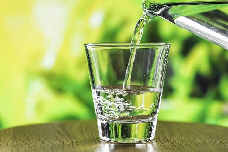 recenzie filtračných kanvíc na vodu