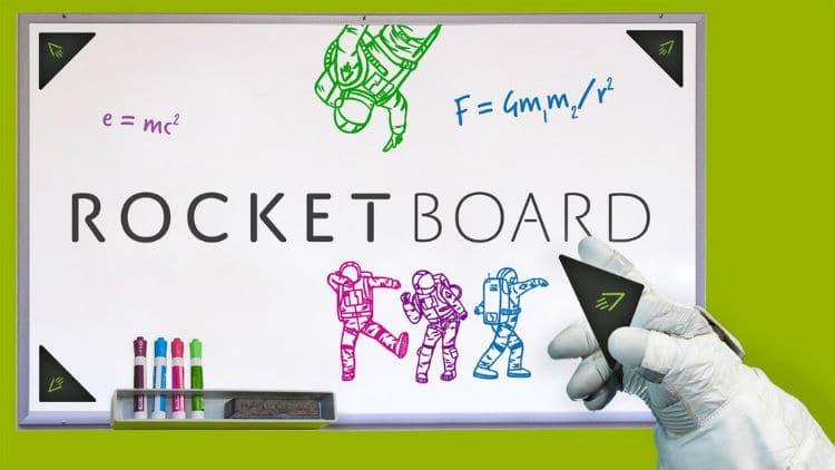 Rocketboard