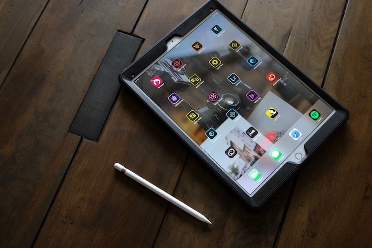 aplikácie na tablet