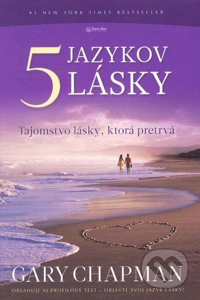 5 jazykov lásky