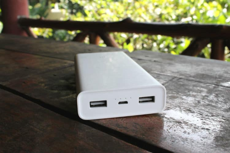 Xiaomi Powerbank Mi 2C