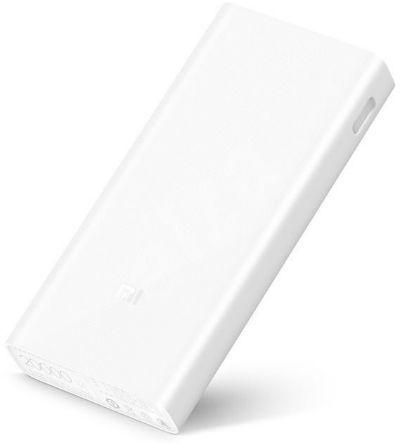 Xiaomi Mi PowerBank 2C 20 000 mAh