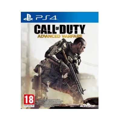 Hra na PS4 PS4 - Call Of Duty: Advanced Warfare