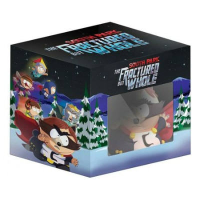 PC hra South Park: The Fractured But Whole Collectors Edition