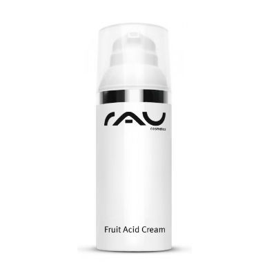 Krém Fruit Acid od Rau Cosmetics