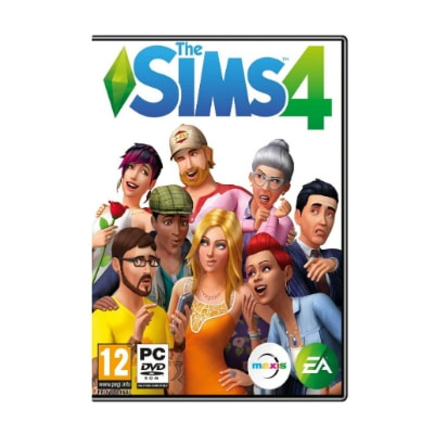 PC hra The Sims 4: Standard Edition