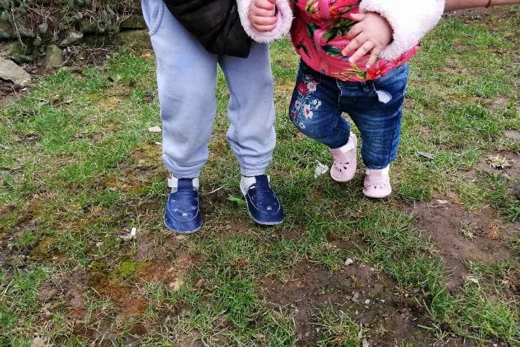 Detská barefoot obuv skúsenosti a recenzie