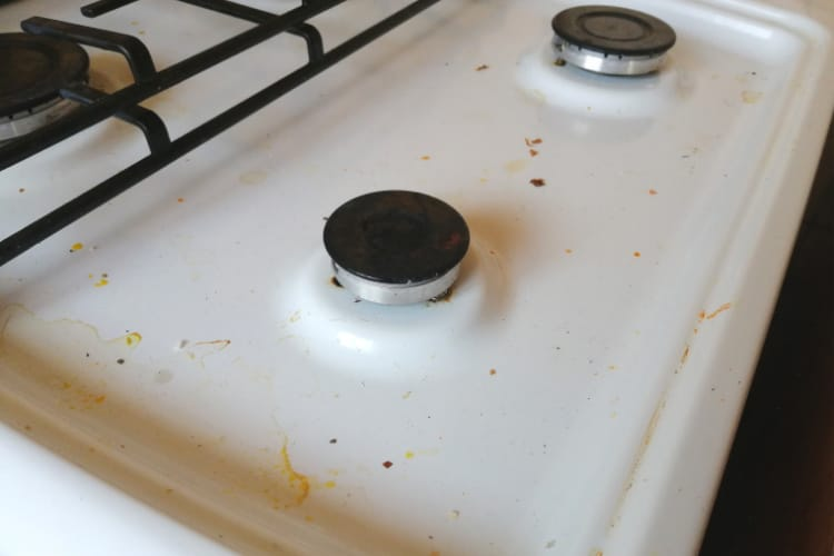 Čistiaca pasta Shadazzle použitie