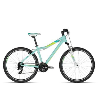 """Horský bicykel KELLYS VANITY 20 27,5"""" - model 2018"""
