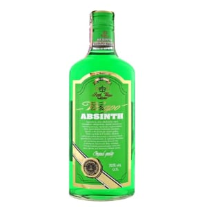 Vanapo Absinth Royal