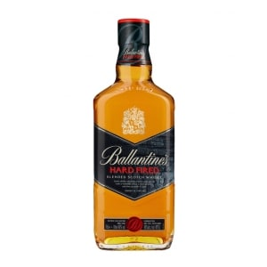 BALLANTINE'S HARD FIRED 0,7L