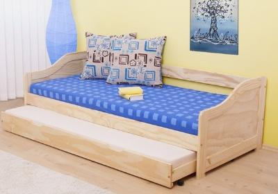 Rozkladacia posteľ Laura
