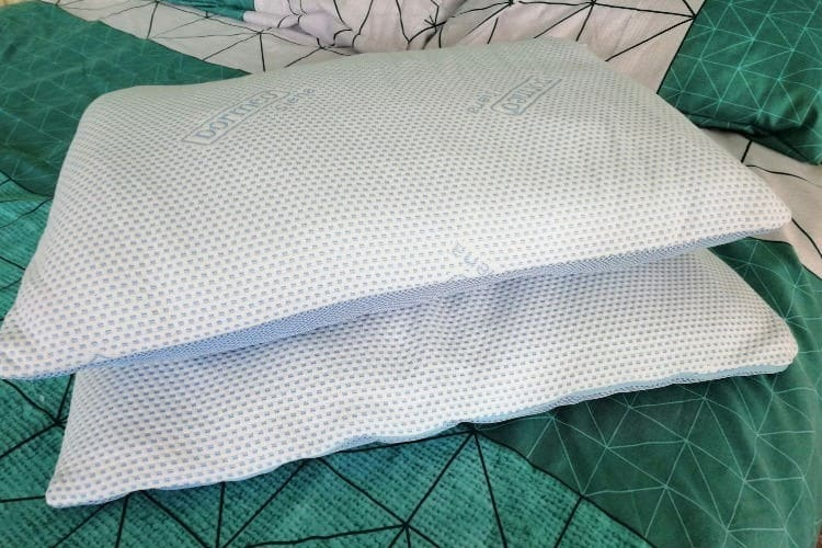 Vankúše Dormeo Pillow Siena recenzia