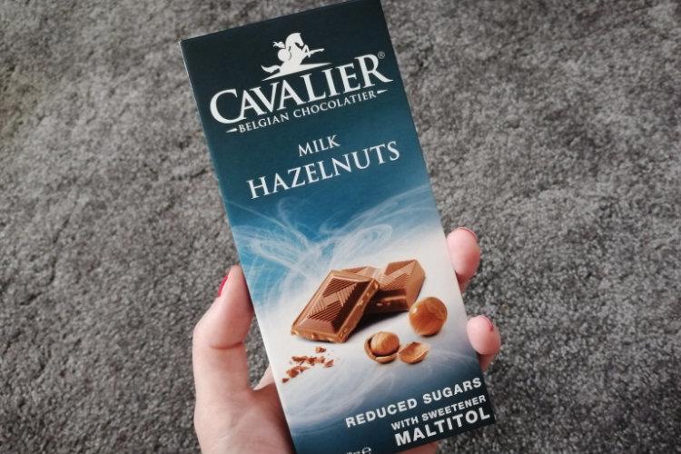 Čokoláda Cavalier