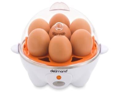 Varič na vajíčka Pro Delimano Utile