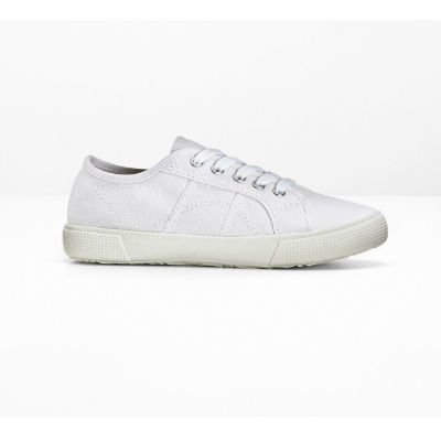 biele dámske tenisky