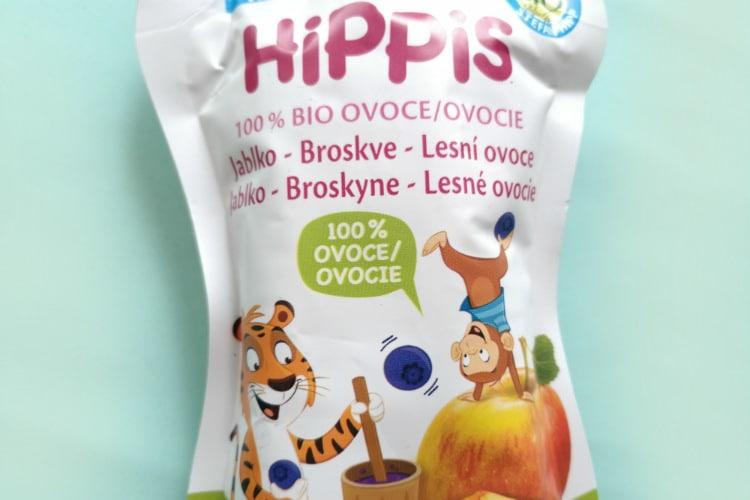 HiPP detská výživa bio skúsenosti
