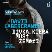 David Lagercrantz: Dievča, ktoré musí zomrieť