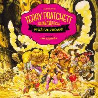 Terry Pratchett - Muži ve zbraní