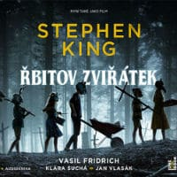 Stephen King - Hřbitov zvířátek